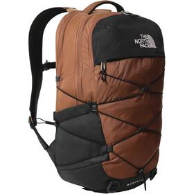 The North Face Borealis Backpack, bruin/zwart